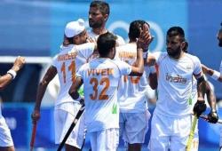 Tokyo Olympics: Hockey: India beat NZ 3-0