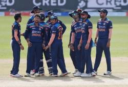 IND vs SL 2nd T20I postponed