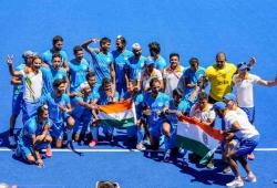 Bhaskaran interview: Bronze is a portend