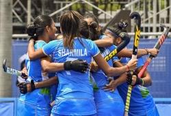 India vs Argentina Women Semis: TV info