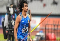 Tokyo Olympics: Neeraj Chopra qualifies for Javelin final