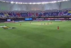 IPL 2021: Dubai stadium pitch, weather report, T20 records