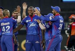 IPL 2021, DC v SRH: Post Match Presentation Ceremony Highlights