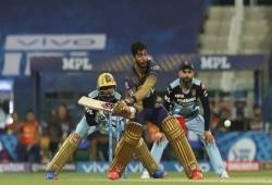 IPL 2021: KKR's aggression pleases Eoin