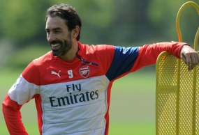 Pires speaks his heart out