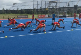 India face Japan in Four Nations tourney