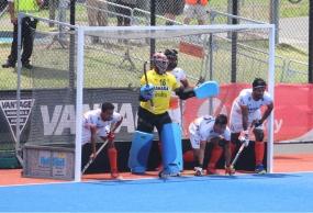 India beat NZ 3-1, set up Belgium final
