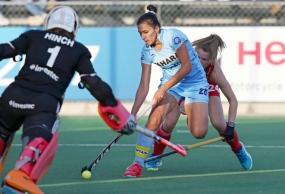 CWG: Rani to lead India