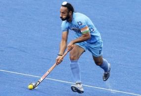 Sardar Singh to lead India