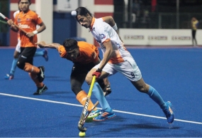 Dilpreet the next big thing in India hockey