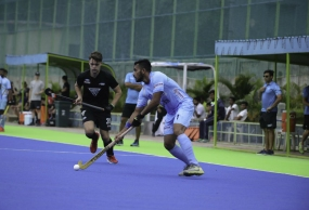 Hockey stars disappointed over venue for India vs New Zealand Test matches