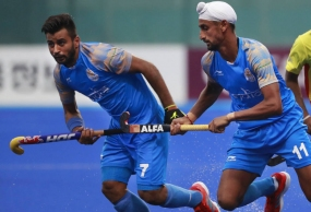 Need to play cautiously: Manpreet Singh