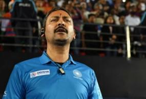 Harendra, Manpreet criticise referees