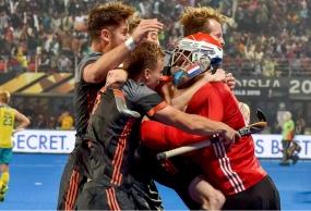 Belgium, Netherlands set up summit clash