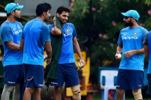 Bhuvneshwar Kumar, Shami, Umesh Yadav. Can they be successful in SA? Find out!