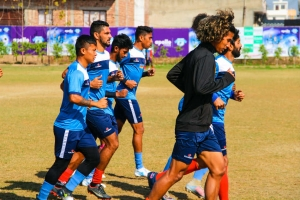 I-League: Minerva Punjab face an uphill task against giant-killers Gokulam Kerala FC