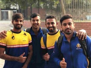Mayank, Samarth, Shreyas shine as Karnataka storm into semifinals
