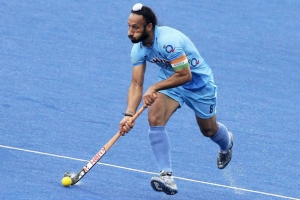 Sardar Singh to lead India in Sultan Azlan Shah Cup
