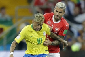 FIFA WC 2018: Five reasons why Brazil failed  to breach Swiss fort