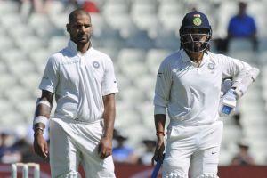 Indian batting has been naive: Boycott
