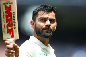 Kohli and Rahane secure big lead
