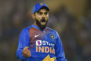 India to test new players in SA series