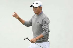 Magical Morikawa wins US PGA