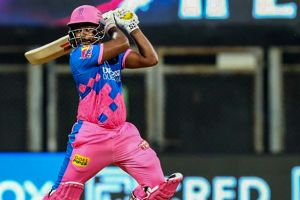 IPL demands a lot of risk: Samson