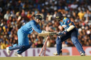 2nd Odi Sri Lanka Vs India Match Report Pallekele