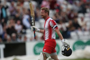 Paul Collingwood Reveals Interest Pakistan Series