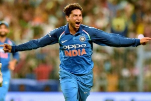 Chahal, Kuldeep can adapt to changing match situations: Rohit