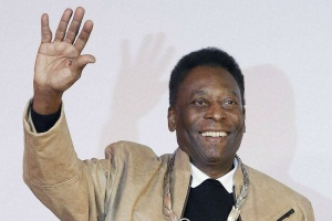 Brazil are the favourites to win World Cup in Russia, says Pele