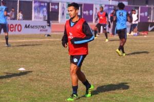 Playing for India is my ultimate dream: Abhishek Ambekar