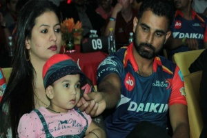 Mohammed Shami's rumoured Pakistani girlfriend finally speaks, rejects charges of Hasin Jahan