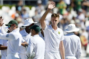 South Africa Vs Australia, 3rd Test: Lyon and Paine frustrate Proteas after Morkel joins 300 club