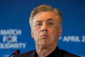 Napoli appoint Ancelotti after Sarri departure