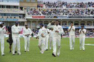India vs England: Hardik Pandya stars as Kohli's men gain upper hand