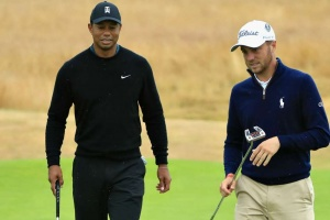 Ryder Cup 2018: Tiger is the reason I love golf: Thomas