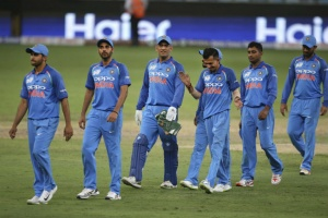India Vs West Indies: Probable India XI for 1st ODI in Guwahati