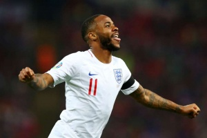 Sterling has qualities to be England captain - Southgate