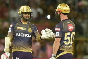 IPL 2019: Kolkata Knight Riders vs Rajasthan Royals: Live Updates: KKR, RR eye redemption