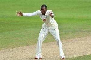 England vs Pakistan: No one's robots - Archer defender down-on-pace efforts