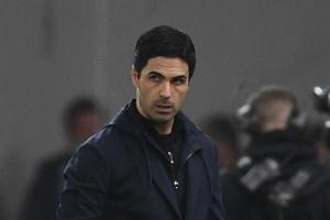 Mikel Arteta expected links to 'huge' Barcelona job