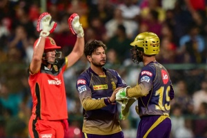 IPL 2021: When Kuldeep Yadav felt he wasn't the same bowler he used to be