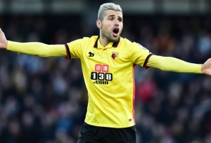 Official: Behrami leaves Watford for Udinese