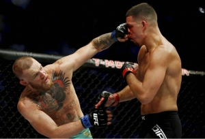 White rules out McGregor-Diaz triology
