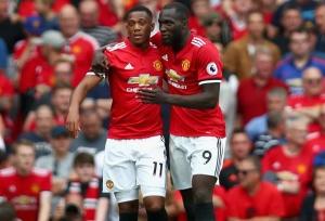 All my forwards deserve start, says Mourinho
