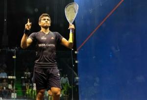 Ghosal drawn against Willstrop in World Championship