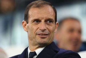 Allegri satisfied with draw v Barca