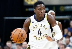NBA: Oladipo keeps Pacers rolling